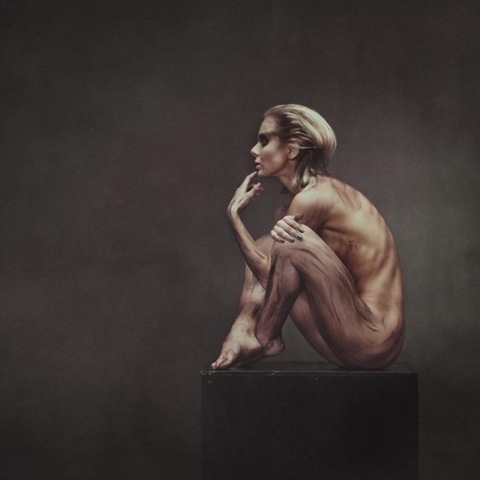 Фотоработы Аркадий Курта. Часть 2 (эротика) (114 фото)