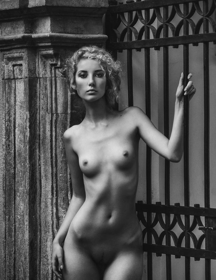 Фотоработы Аркадий Курта. Часть 3 (эротика) (95 фото)