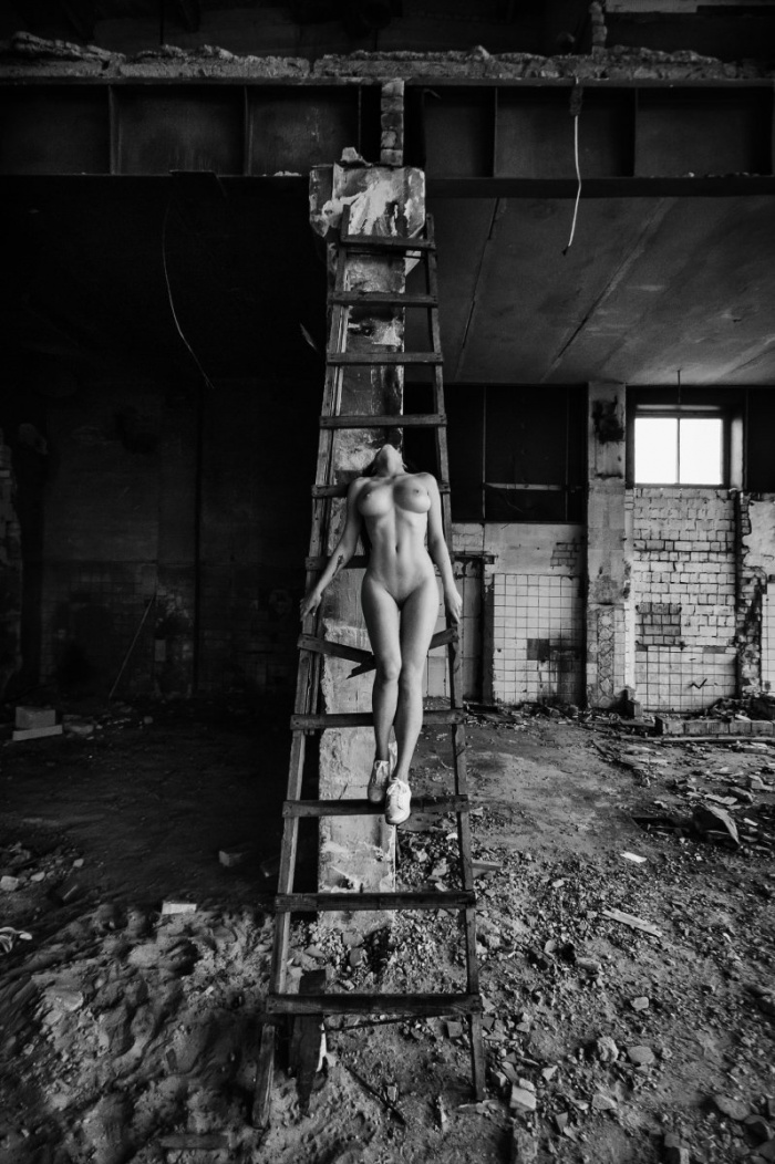 Фотоработы Аркадий Курта. Часть 5 (эротика) (96 фото)