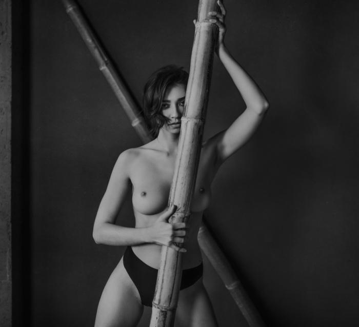 Фотоработы Аркадий Курта. Часть 6 (эротика) (94 фото)
