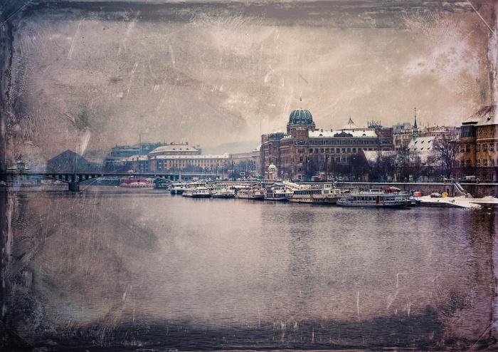 Фотоработы Аркадий Курта. Часть 8 (59 фото)