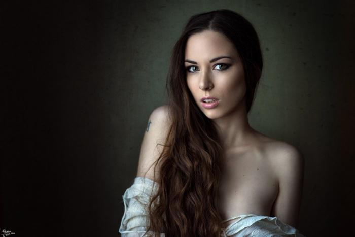 Фотоработы Георгий Чернядьев (Россия). Часть 1 (эротика) (145 фото)