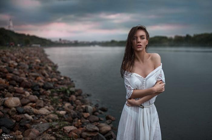 Фотоработы Георгий Чернядьев (Россия). Часть 2 (эротика) (116 фото)