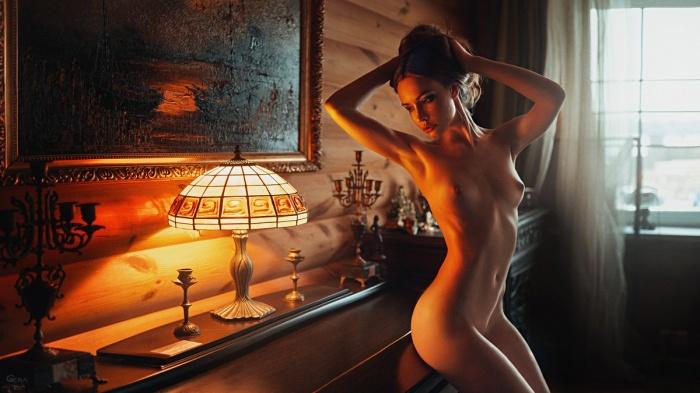 Фотоработы Георгий Чернядьев (Россия). Часть 4 (эротика) (112 фото)
