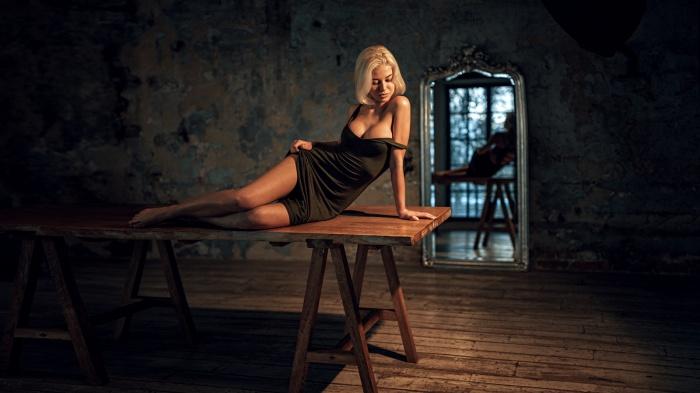 Фотоработы Георгий Чернядьев (Россия). Часть 8 (эротика) (112 фото)
