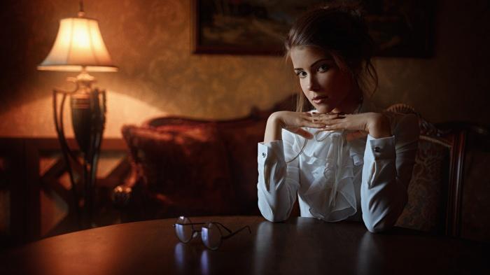 Фотоработы Георгий Чернядьев (Россия). Часть 9 (эротика) (108 фото)