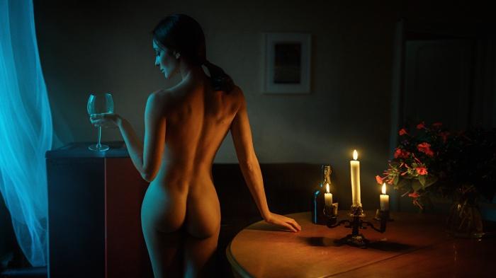 Фотоработы Георгий Чернядьев (Россия). Часть 11 (эротика) (109 фото)