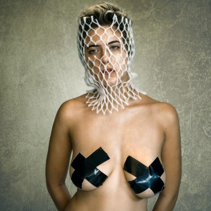Фотоработы Alex Tsarfin (Израиль) (эротика) (149 фото)
