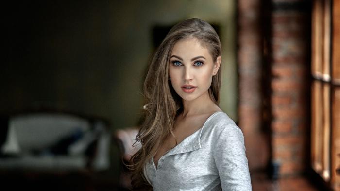 Фотоработы Алексей Чернов (эротика) (58 фото)