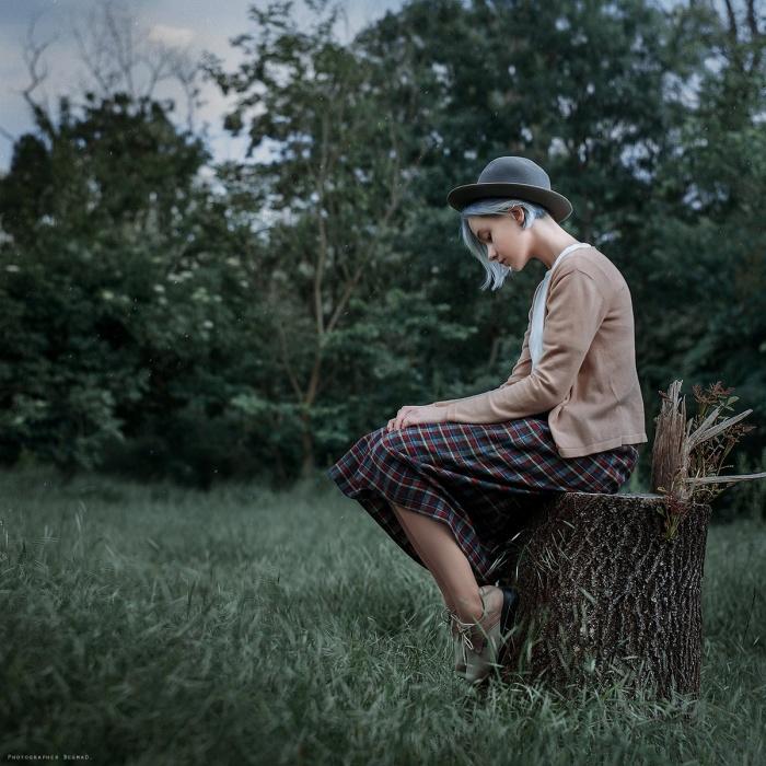 Фотоработы Дмитрий Бегма (Украина) (эротика) (176 фото)