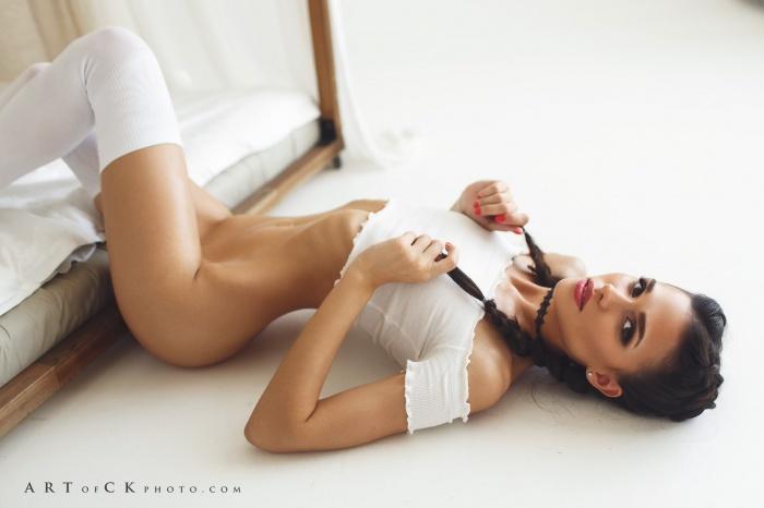 Фотоработы Квардаков Степан. Россия (эротика) (160 фото)