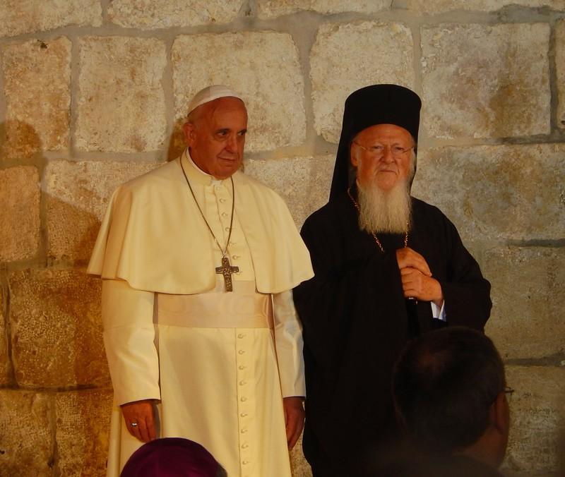 Чем православие отличается от католицизма (7фото)