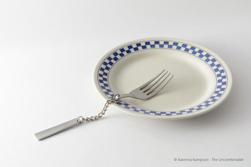 Неудобные повседневные предметы Катерины Кампрани (10фото)