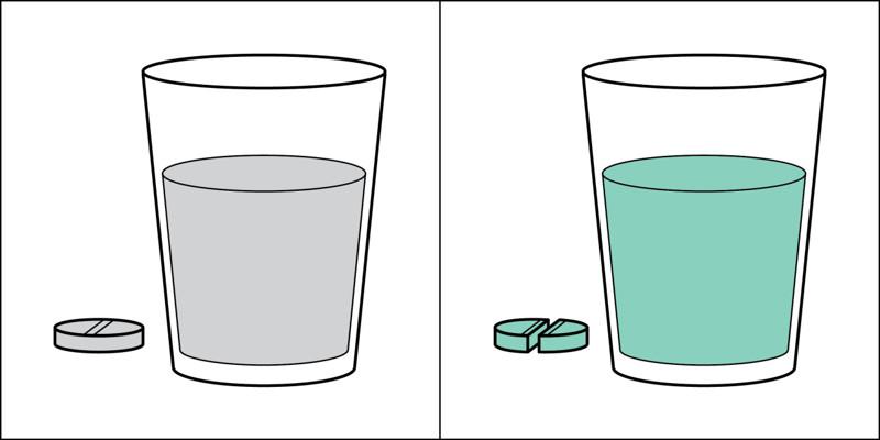 Смешные иллюстрации, которые показывают два вида людей в мире (28фото)
