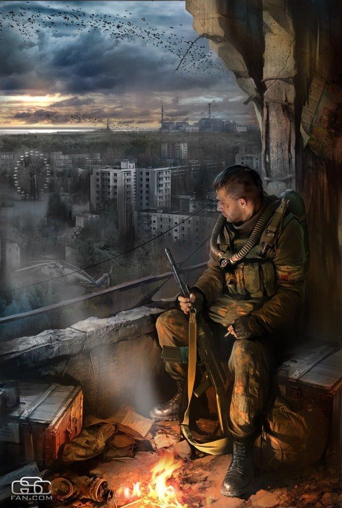 РАБОТЫ Ивана Хивренко (17фото)