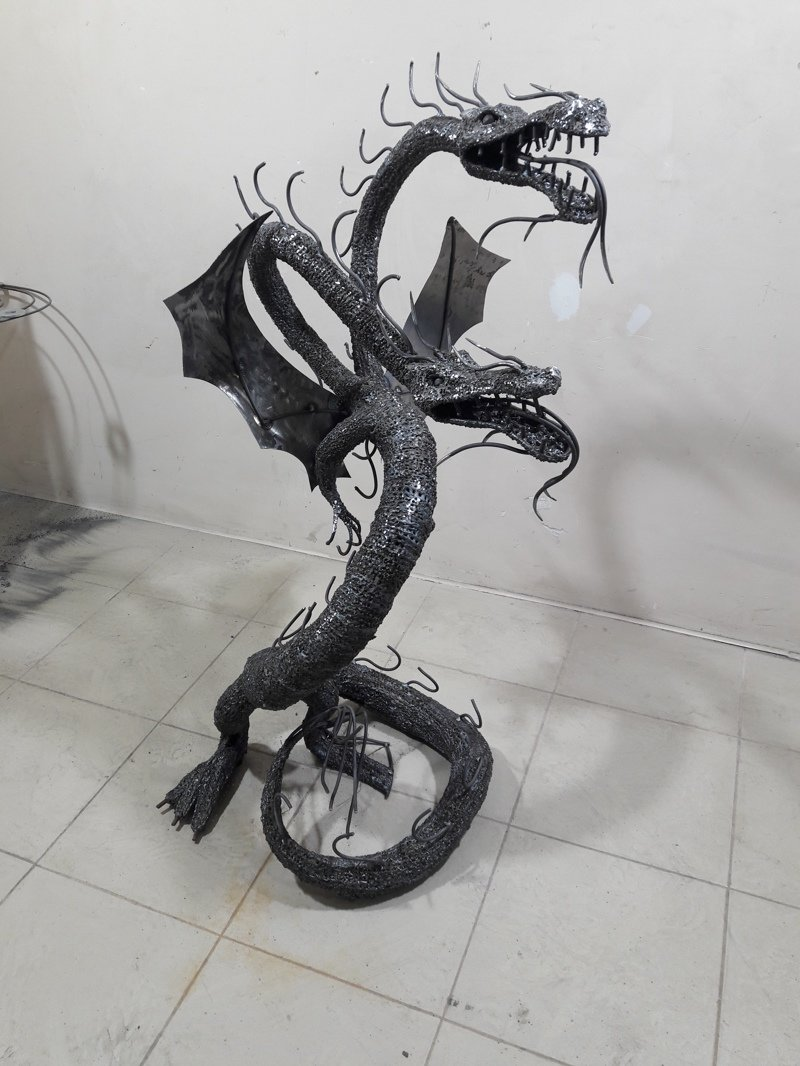 Дракоша (20фото)