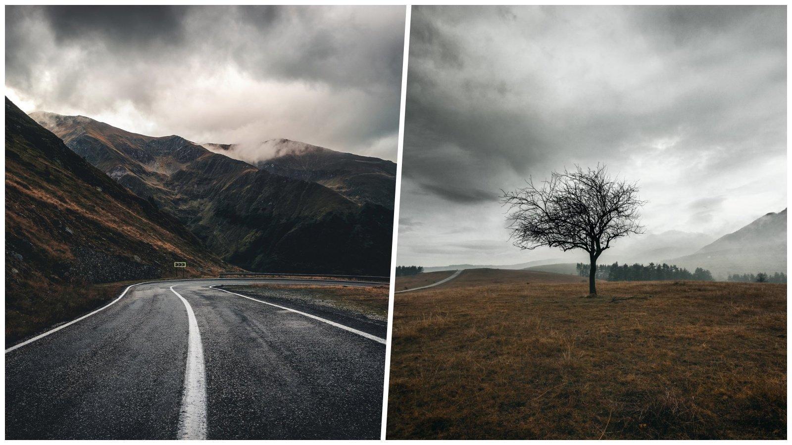 Болгарский фотограф Ваня Петрова делает потрясающие снимки родной природы (21фото)