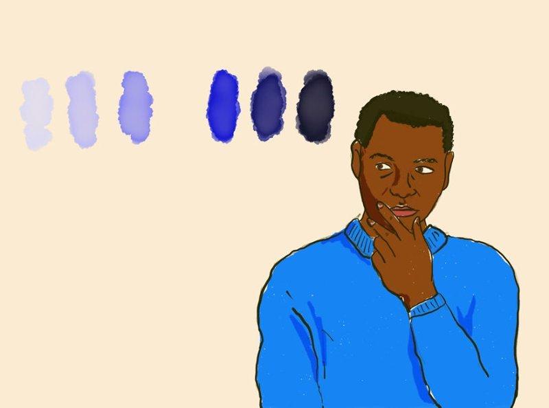 Подборка философских умозрительных экспериментов с иллюстрациями (4фото)