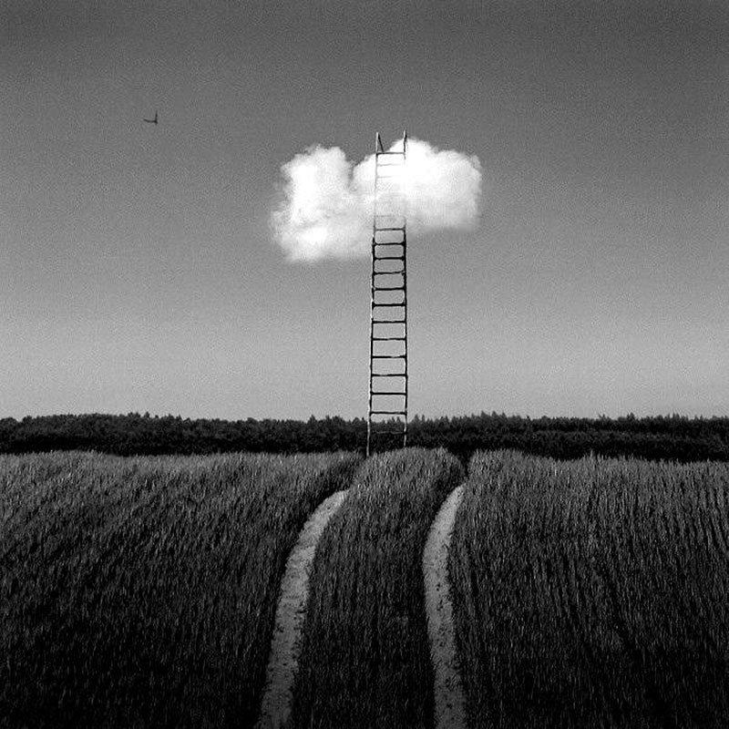 Талантливый фотограф сюрреалист-Чема Мадоз (19фото)