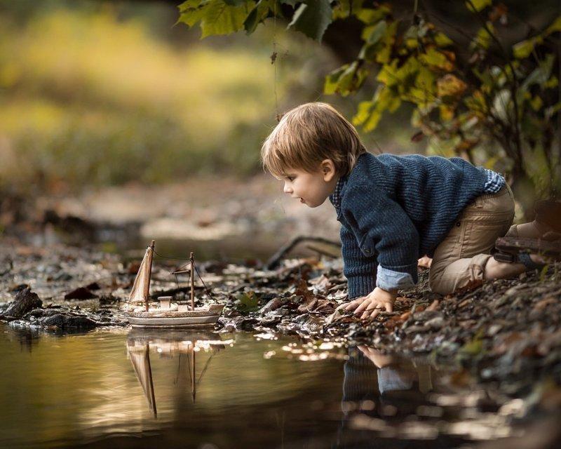 Добрый и волшебный мир детства (57фото)