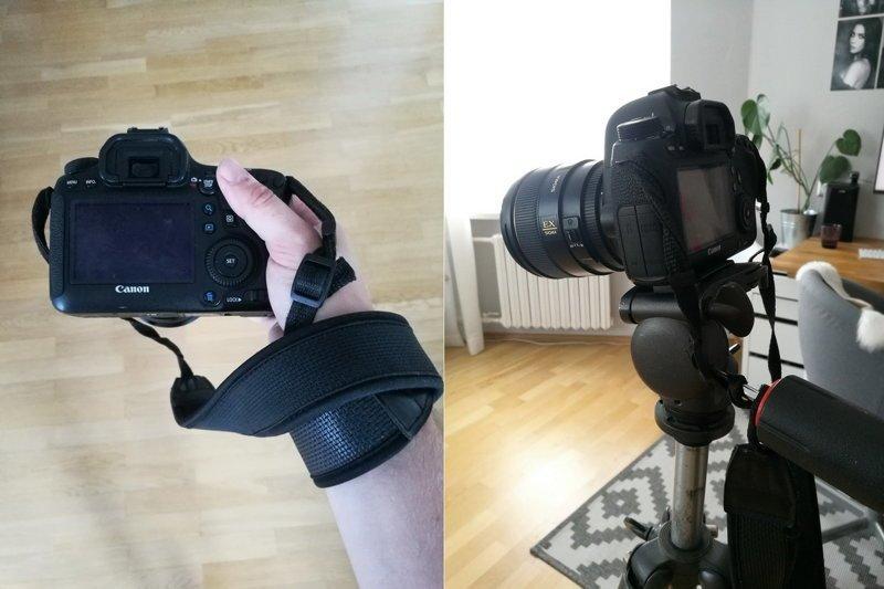 5 заповедей для фотографа (5фото)