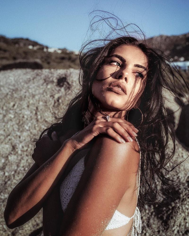 Красивые девушки на снимках Дина Петерсена (29 фото)