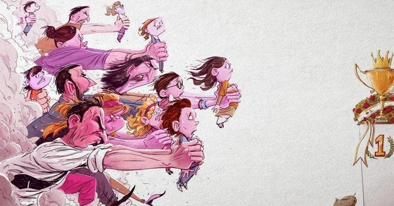 Жестокие, но честные карикатуры о мире, в котором нам приходится жить (25фото)