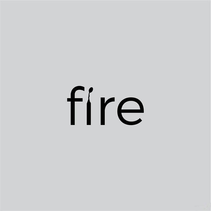 Логотипы в буквах (24фото)