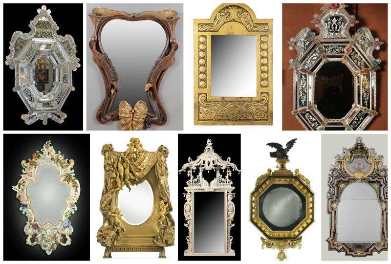 Зеркало - отражение души (32фото)