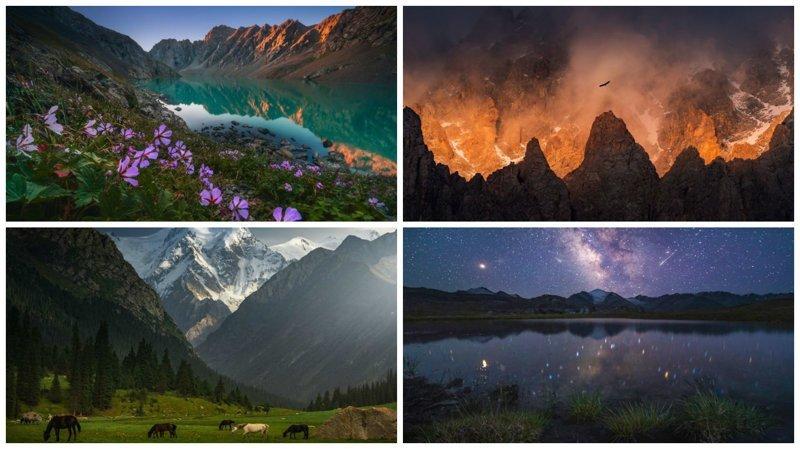 Скрытая жемчужина: Киргизия глазами фотографа из Европы (38фото)