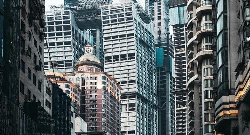 Фотограф из Гуанчжоу поражает снимками китайской архитектуры (97фото)