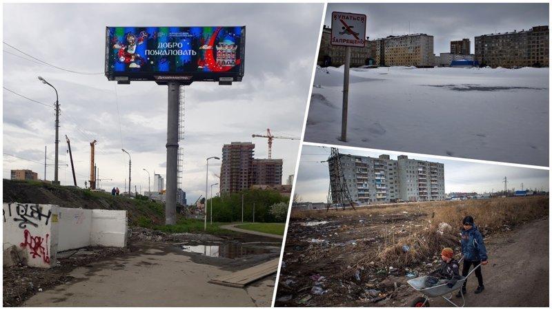 О русском мёртвом глазами живых (26фото)