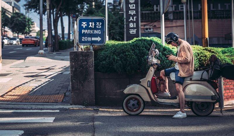 Колоритный и захватывающий Сеул глазами американского фотографа (37фото)