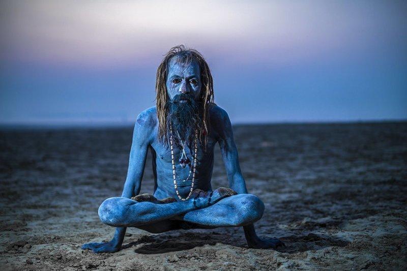 Фотограф запечатлел индийские племена, которые вот-вот исчезнут с планеты (9фото)