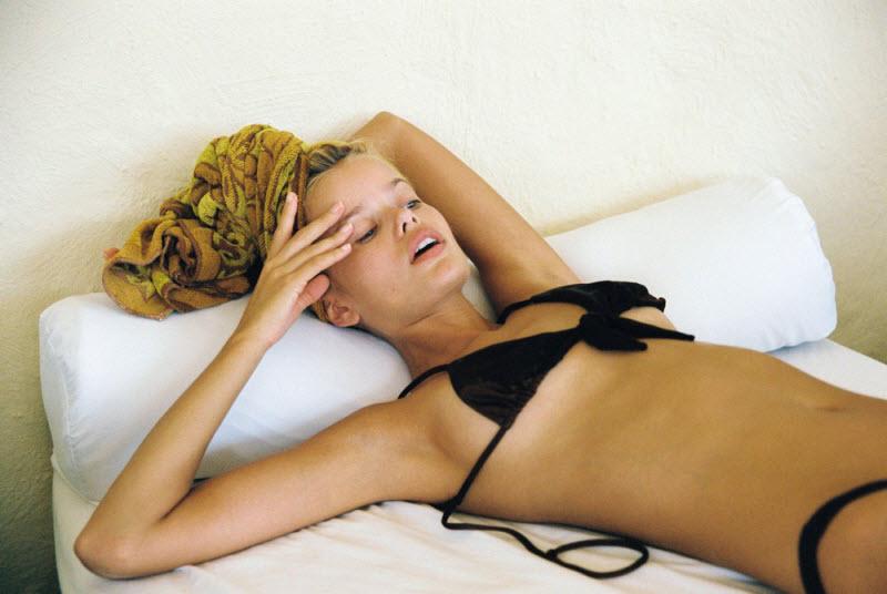 Горячие летние девушки на снимках Кэмерона Хэммонда (33 фото)