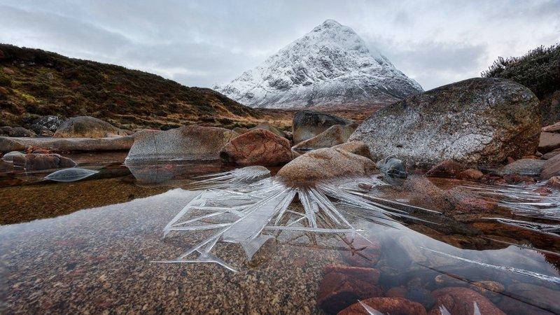 Неземная красота: победители британского конкурса пейзажной фотографии 2018 (11фото)
