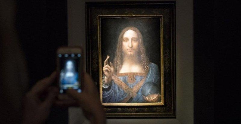 Почему искусство такое дорогое, и так ли это на самом деле (9фото)