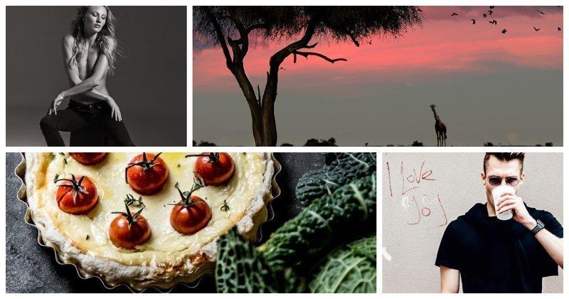 Еда, города и люди: 10 Instagram-аккаунтов для вдохновения (11фото)