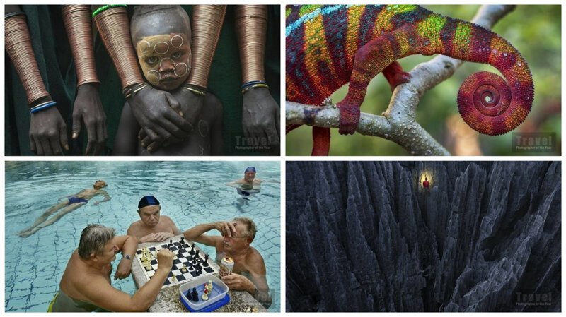 Победители конкурса Travel Photographer Of The Year 2018 (46фото)