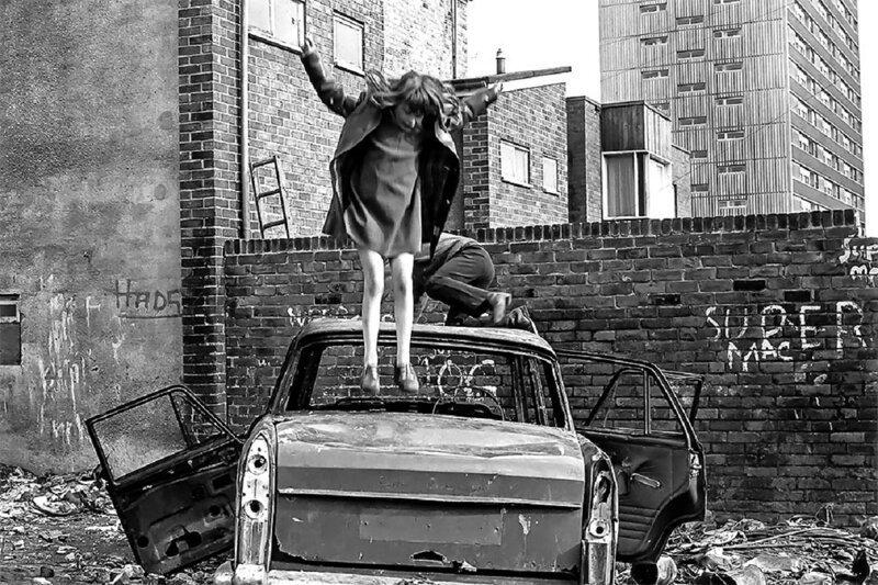 Вот так играли дети в то время, когда еще можно было гулять по улицам без родителей (18фото)