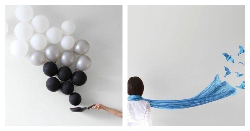 100+ любопытных фотографий в стиле минимализм, на которые невозможно насмотреться (103фото)