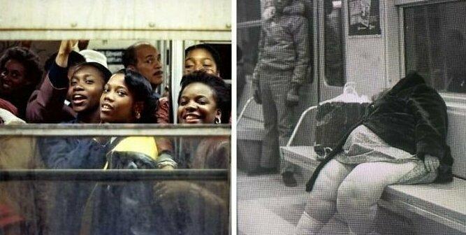 Обратная сторона Нью-Йорка на снимках афроамериканского фотографа (47фото)
