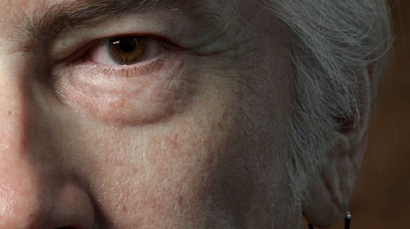 Впечатляющий 3D-портрет гения грима и спецэффектов Рика Бэйкера (9фото)