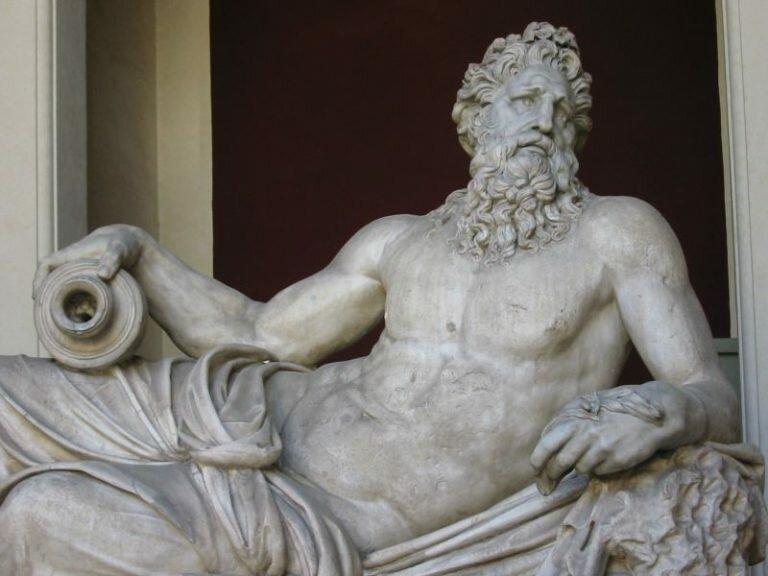 Боги Древней Греции (12фото)