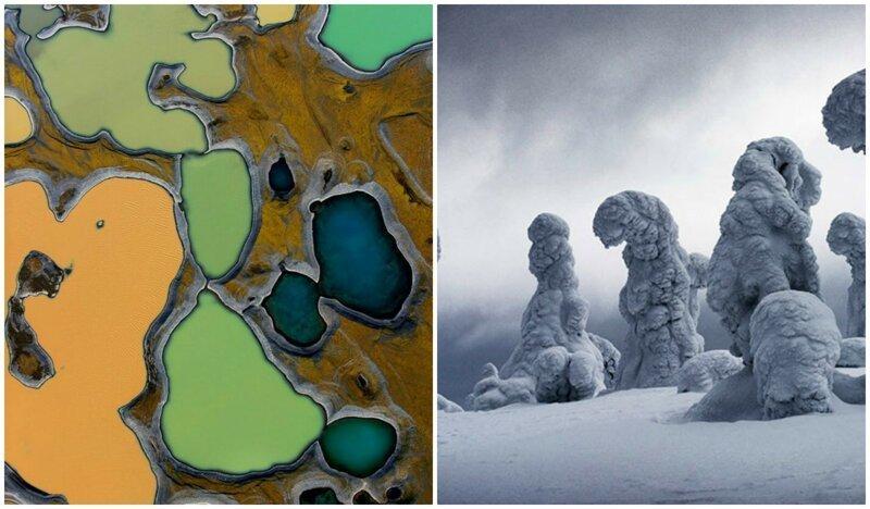 Наша потрясающая планета: 30 лучших пейзажей с конкурса Landscape Photographer Of The Year (31фото)