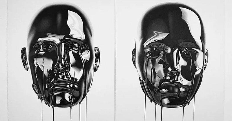 Потрясающие гиперреалистичные рисунки Алессандро Пальи (36фото)