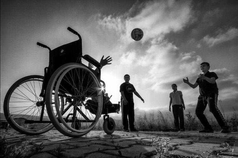 35 фотографий, которые согревают сердце и дают надежду на лучшее (35фото)