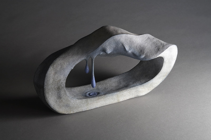 Завораживающая керамика Haejin Lee (20фото)