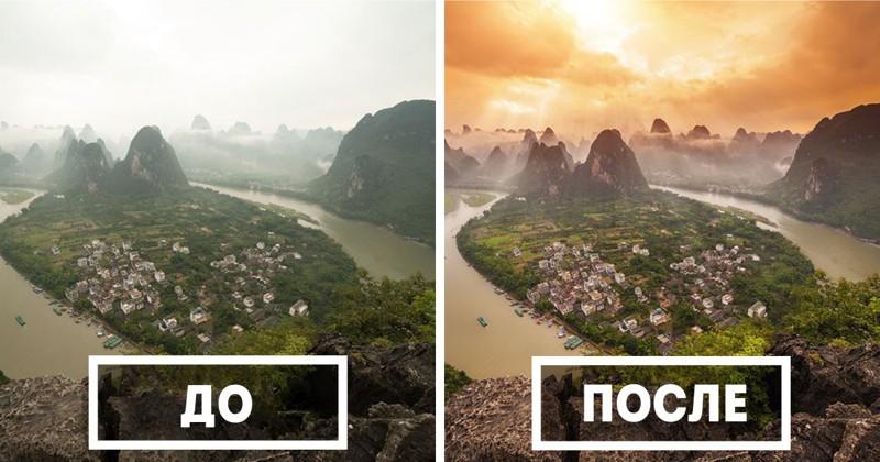 Как на самом деле выглядят снимки без фотошопа (20фото)