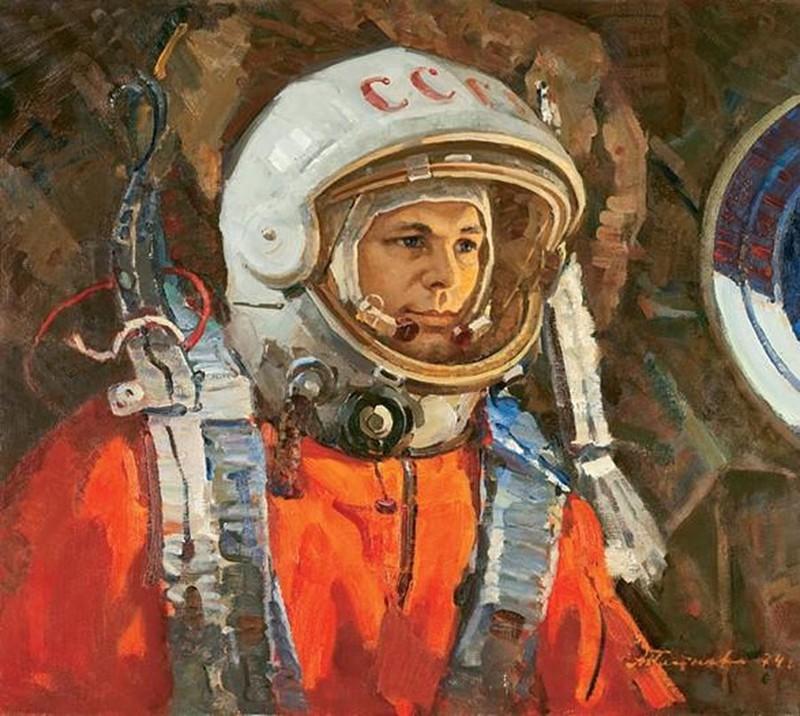 Авиация и космонавтика в картинах (20фото)